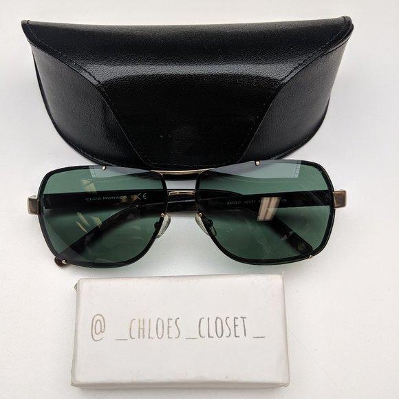 🕶️Club Monaco CM7517 Unisex Sunglasses/TS818🕶️